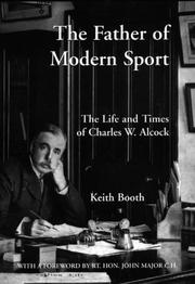 Cover of: The Father of Modern Sport