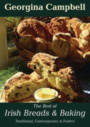 The best of Irish breads & baking by Georgina Campbell