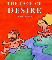 Cover of: The Face of Desire
