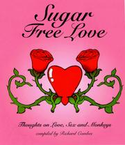 Cover of: Sugar Free Love