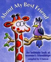 Cover of: About My Best Friend