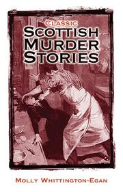 Cover of: Classic Scottish Murder Stories
