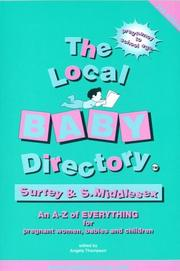 Cover of: The Local Baby Directory