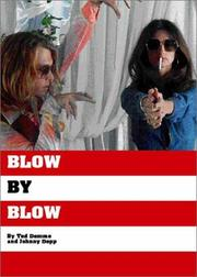 Cover of: Blow by Blow | Ted Demme