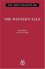 The Winter's Tale by John Pitcher