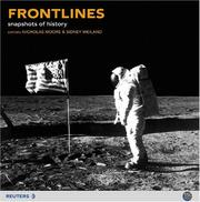 Cover of: Frontlines |