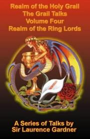 Cover of: Realm of the Ring Lord
