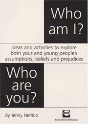 Cover of: Who Am I? Who Are You? | Jenny Nemko
