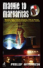 Cover of: Maggie to Margaritas