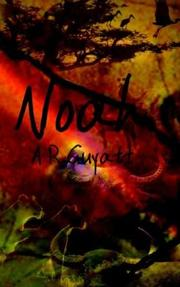 Cover of: Noah | A. R. Guyatt