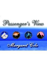 Cover of: Passenger's View