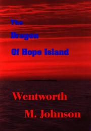 Cover of: The Dragon of Hope Island