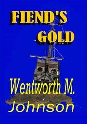 Cover of: Fiend's Gold