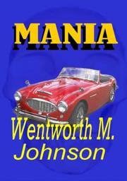 Cover of: Mania