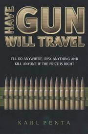 Cover of: Have Gun Will Travel