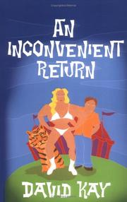 Cover of: An Inconvenient Return