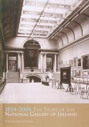 Cover of: 1854-2004 / The Story of the National Gallery of Ireland