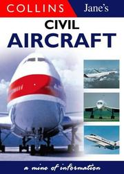 Cover of: Jane's Gem Modern Civil Aircraft (The Popular Jane's Gems Series)