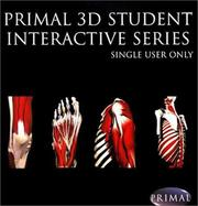 Cover of: Surgical Residents Set (Primal 3D Student Interactive)