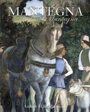 Cover of: Mantegna | Andrew H. R. Martindale