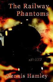 Cover of: The Railway Phantoms
