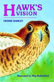 Cover of: Hawk's Vision