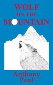 Cover of: Wolf on the Mountain
