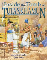 Cover of: The Tomb of Tutankhamun (Inside)