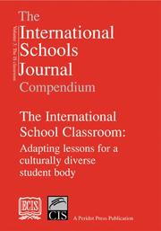 Cover of: The International Schools Journal Compendium by Edna Murphy