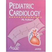 Cover of: Pediatric Cardiology | ML Kulkarni