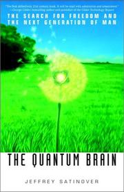 Cover of: The Quantum Brain