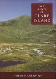 Cover of: New Survey of Clare Island | Paul Gosling