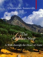Cover of: The Golden Step