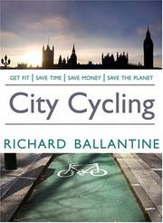 Cover of: City Cycling