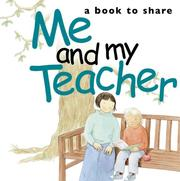 Cover of: Me & My Teacher (Me and My) (Me and My)