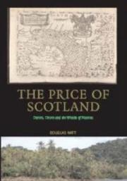 Cover of: The Price of Scotland
