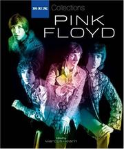 Cover of: Pink Floyd (Rex Collections)