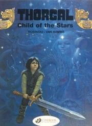 Cover of: Child of the Stars (Thorgal)