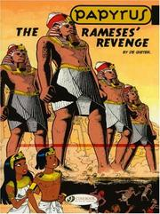 Cover of: Papyrus - The Rameses