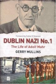 Dublin Nazi No. 1 by Gerry Mullins