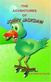 Cover of: The Adventures of Jonny Jackdaw