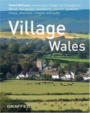 Cover of: Village Wales