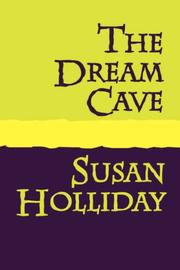 Cover of: DREAM CAVE