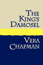 Cover of: THE KING'S DAMOSEL