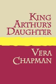 Cover of: KING ARTHUR'S DAUGHTER