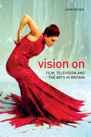 Cover of: Vision On