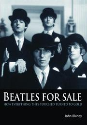 Cover of: Beatles for Sale