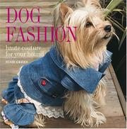 Cover of: Dog Fashion | Susie Green
