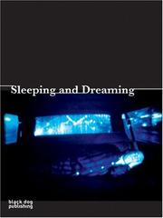 Cover of: Sleeping and Dreaming |