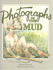 Cover of: Photographs In The Mud | Dianne Wolfer